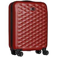 """WENGER Lumen 20"""" červená - Cestovní kufr s TSA zámkem"""