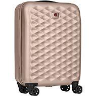 """Wenger Lumen 20"""" růžová - Cestovní kufr s TSA zámkem"""