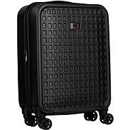 """Wenger Matrix 20"""" černá - Cestovní kufr s TSA zámkem"""