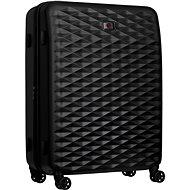 """Wenger Lumen 28"""" černá - Cestovní kufr s TSA zámkem"""