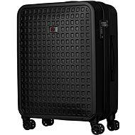 """Wenger Matrix 24"""" černá - Cestovní kufr s TSA zámkem"""