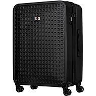 """Wenger Matrix 28"""" černá - Cestovní kufr s TSA zámkem"""