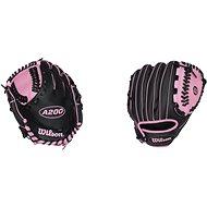 """Wilson A200 Girl Glove 10"""" - Baseballová rukavice"""