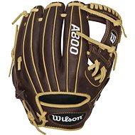 """Wilson A0800 Showtime 11.5"""" Bbg - Baseballová rukavice"""