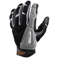 Wilson Adult Mvp Tacktech Lineman Glove - Rukavice