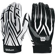 Wilson Ad Clutch Rec Glv White - Rukavice