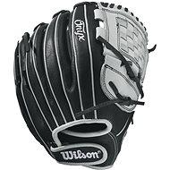 Wilson Onyx Fp 12 Cat Web Coal Bl - Baseballová rukavice