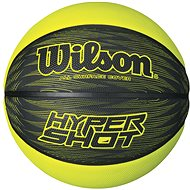 Wilson Hyper Shot Rbr Bskt Bkli Sz7 - Basketbalový míč