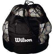 Vak na míče Wilson All Sports Ball Bag