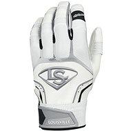 Wilson LS Prime Btg Glv Wh - Baseballová rukavice
