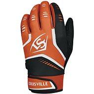 Wilson LS Omaha Btg Glv Or - Baseballová rukavice