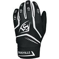 Wilson LS Omaha Btg Glv Bl Yth M - Baseballová rukavice
