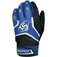Wilson LS Omaha Btg Glv Ro Yth - Baseballová rukavice