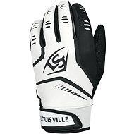 Wilson LS Omaha Btg Glv Wb Yth - Baseballová rukavice