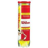 Wilson Championship Extra Duty 4Tball - Tennis Ball