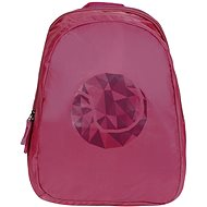 Wilson Junior Backpack Pink - Batoh