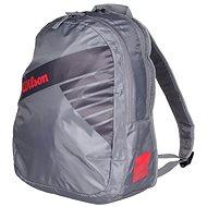Wilson Junior Backpack Grey - Batoh