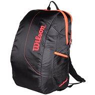 Wilson Team Backpack Black Infrared - Batoh