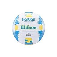 Wilson Avp Hawaii Vb Blue/Yellow