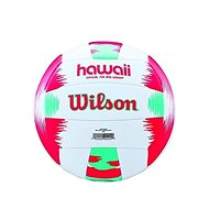 Wilson Avp Hawaii Vb Red/Teal - Beachvolejbalový míč