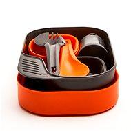 Wildo Camp-A-Box Duo Complete Orange - Set
