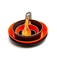 Wildo Explorer kit Orange & Dark Grey - Set