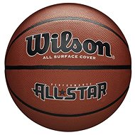Wilson New Performance All Star  - Basketbalový míč
