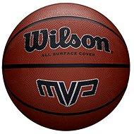 Wilson MVP 295 Brown - Basketball