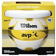 Wilson AVP BEACH KIT  - Set