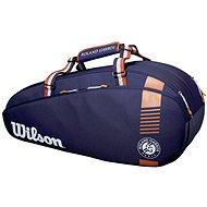 Wilson Roland Garros Team 6pk