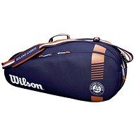 Wilson Roland Garros Team 3pk  - Sportovní taška