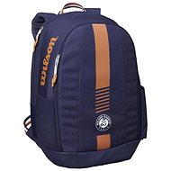 Wilson Roland Garros Team Backpack - Sports Bag