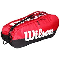 Wilson Team 2 Comp - Sports Bag
