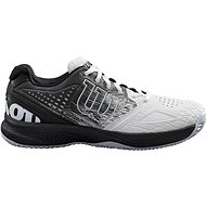 Wilson Kaos Comp 2.0 M bílá/černá - Tenisové boty