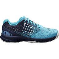 Wilson Kaos Comp 2.0 M modrá - Tenisové boty