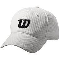 Wilson Summer Cap II, White/Black, size UNI - Cap