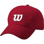 Wilson Summer Cap II, Red/White, size UNI - Cap