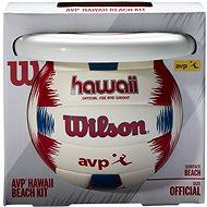 Wilson Hawaii AVP vb  - Beachvolejbalový míč