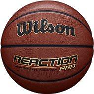 Wilson Reaction PRO 295 - Basketbalový míč