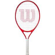 Wilson Roger Federer TNS RKT 23 HALF CVR - Tenisová raketa