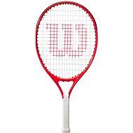 Wilson Roger Federer TNS RKT 21 HALF CVR - Tenisová raketa