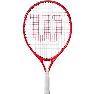 Wilson Roger Federer TNS RKT 19 HALF CVR - Tenisová raketa