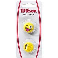 Tlumítko Wilson Winking Tongue Out/Star Eyes Dampener
