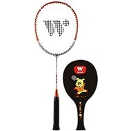 WISH AlumTec JR 613 - Badminton Racket