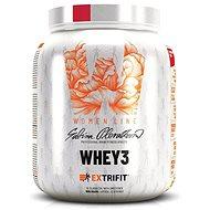 Extrifit Whey 3, 1000g - Protein