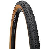 WTB Resolute 650 x 42c TCS Light Fast Rolling Tyre (Tanwall) - Bike Tyre
