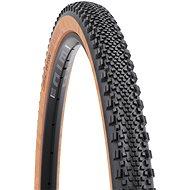 WTB Raddler 44 x 700 TCS Light/Fast Rolling 60tpi Dual DNA tire (tan)