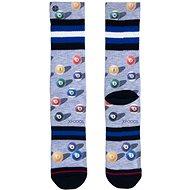 XPOOOS Billiards, sizes 43-46 - Socks