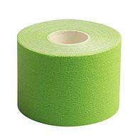 Yate KINEZIO páska 500x5 cm zelená