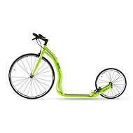 Yedoo Wolfer, Green - Scooter